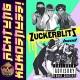 ZUCKERBLITZ BAND-ACHTUNG KOKOSNUSS (CD)