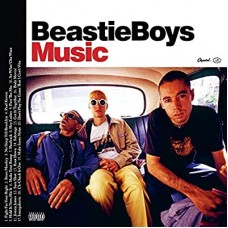 BEASTIE BOYS-BEASTIE BOYS MUSIC (CD)