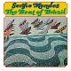 SERGIO MENDES-BEAT OF BRAZIL -COLOURED- (LP)