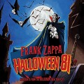 FRANK ZAPPA-HALLOWEEN 81 - LIVE AT THE PALLADIUM, NY (CD)