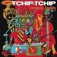 ELECTRONIC SYSTEM-TCHIP TCHIP.. -COLOURED- (LP)
