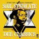 NINEY THE OBSERVER-SOUL SYNDICATE -14TR- (LP)
