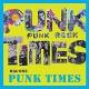 "MAL-ONE-PUNK TIMES (7"")"