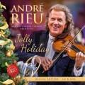 ANDRE RIEU-JOLLY HOLIDAY (CD+DVD)
