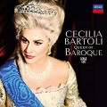 CECILIA BARTOLI-QUEEN OF BAROQUE -LTD- (CD)
