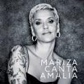 MARIZA-CANTA AMÁLIA -LTD- (CD)