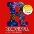 RESISTÊNCIA-AO VIVO NO ATLÂNTICO 25 ANOS (2CD)