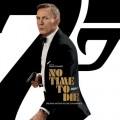 B.S.O. (BANDA SONORA ORIGINAL)-NO TIME TO DIE (CD)