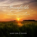 BARRY GIBB-GREENFIELDS: THE GIBB BROTHER'S SONGBOOK VOL.1 (CD)