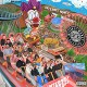 INTERNET MONEY-B4 THE STORM (CD)