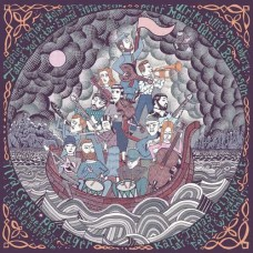 JAMES YORKSTON AND THE SECOND HAND ORCHESTRA-WIDE, WIDE RIVER (CD)