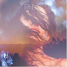 RHYE-HOME -HQ- (2LP)