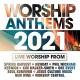 V/A-WORSHIP ANTHEMS 2021 (2CD)