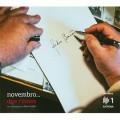PEDRO BARROSO-NOVEMBRO... QUE RUMOS (CD)