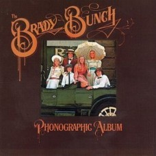 BRADY BUNCH-PHONOGRAPHIC ALBUM (CD)