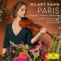 HILARY HAHN-PARIS (CD)