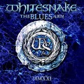 WHITESNAKE-BLUES ALBUM -DIGI/REMAST- (CD)