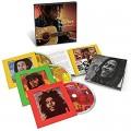 BOB MARLEY-SONGS OF FREEDOM: THE ISLAND YEARS -LTD- (3CD)