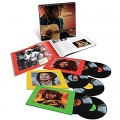 BOB MARLEY-SONGS OF FREEDOM: THE ISLAND YEARS -HQ- (6LP)