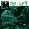 JOE CHAMBERS-SAMBA DE MARACATU (CD)