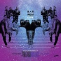 R+R=NOW-LIVE (CD)