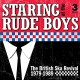 V/A-STARING AT THE RUDE BOYS: (3CD)