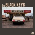 BLACK KEYS-DELTA KREAM (CD)