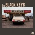 BLACK KEYS-DELTA KREAM (CD)