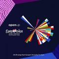 V/A-EUROVISION SONG CONTEST 2021 (2CD)