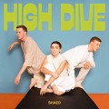 SHAED-HIGH DIVE (CD)