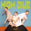 SHAED-HIGH DIVE (CD)