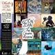 ELTON JOHN-COVERS RECORD -HQ- (LP+CD)