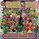 GREEN JELLY-GARAGE BAND KIDS (LP)