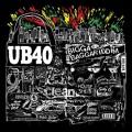 UB40-BIGGA BAGGARIDDIM (CD)