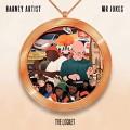 MR. JUKES & BARNEY ARTIST-LOCKET (CD)