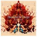 JAVIER LIMÓN-HOMBRES DE FUEGO (LP)