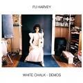 P.J. HARVEY-WHITE CHALK - DEMOS (CD)