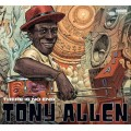 TONY ALLEN-THERE IS NO END (CD)