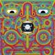 B.S.O. (BANDA SONORA ORIGINAL)-SPINCH -COLOURED- (LP)