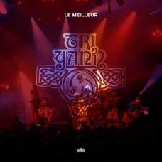 TRI YANN-LE MEILLEUR (2LP)