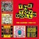 TOY DOLLS-ALBUMS 1989-93 -BOX SET- (5CD)