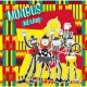 MINIBUS-BAL A FOND (CD)