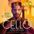 KIAN SOLTANI-CELLO UNLIMITED (CD)