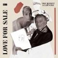 LADY GAGA & TONY BENNETT-LOVE FOR SALE (CD)