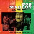 BOB MARLEY & THE WAILERS-CAPITOL SESSION '73 (CD)