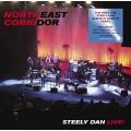 STEELY DAN-NORTHEAST CORRIDOR: STEELY DAN LIVE (CD)