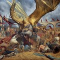 TRIVIUM-IN THE COURT OF THE DRAGON (CD)