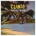 CLINIC-FANTASY ISLAND -DOWNLOAD- (LP)