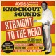 V/A-STRAIGHT TO THE HEAD -.. (CD)