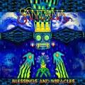 SANTANA-BLESSINGS AND MIRACLES (CD)
